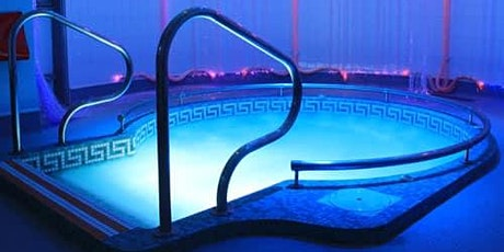 Hydro Pool and Sensory Room tickets