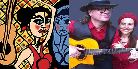 ESPAÑA EL VITO - THE SPIRIT OF SPAIN, LATIN AMERICA & LOVE - STRATHALBYN tickets