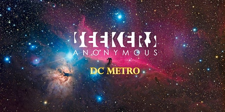 "SA DC Metro - ""Peeling the Cosmic Onion"" Week 12 *REPEAT* tickets"
