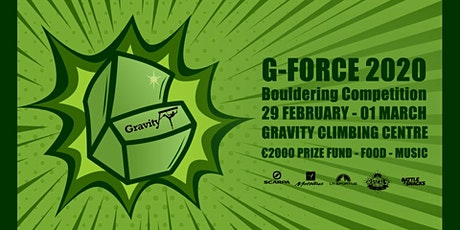 G Force 2020 tickets