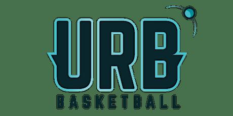 URB - Metropolitans 92 billets
