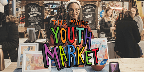 Made in Brixton Youth Market: 23rd February 2020 tickets