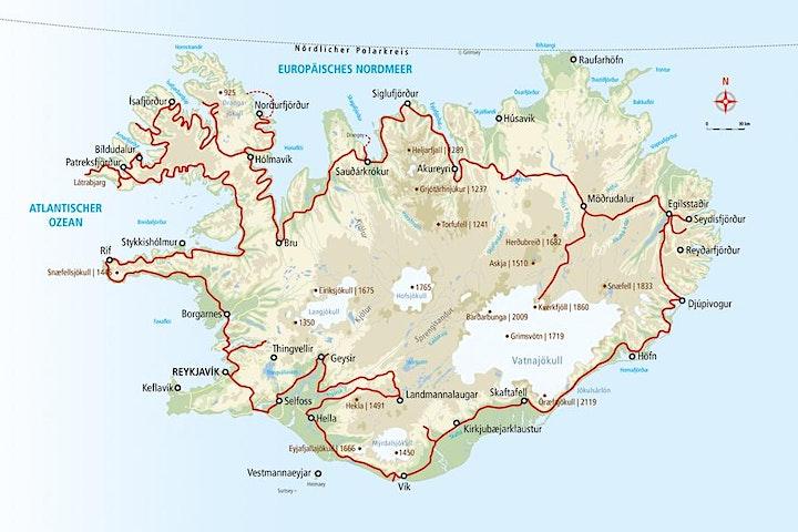Das Bulli-Abenteuer Island I 19:00 Uhr: Bild