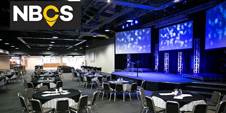 NBCS Member Day - 360 degree Journey through Business Crime tickets