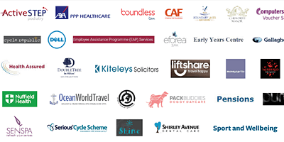 Staff Benefits and Discounts Fair 2020