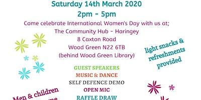 International Womens Day Event 14.03.20