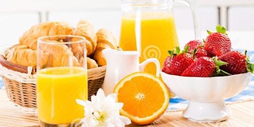 February Community Breakfast