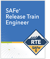 SAFe Release Train Engineer Course