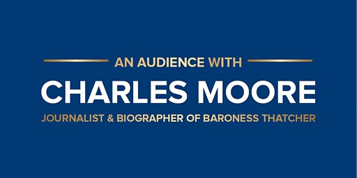 An Audience with Charles Moore