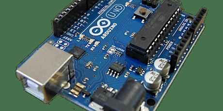 Intro to Arduino tickets