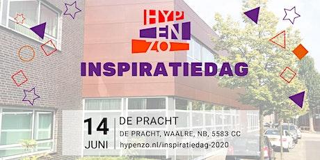 HypenZo Inspiratiedag tickets