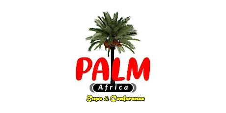 PALM AFRICA tickets