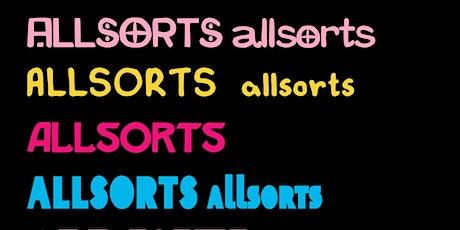 Allsort RGI Artist Film Festival tickets
