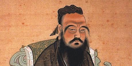 Confucius et l'art de conduire sa vie tickets