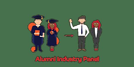 LSFM Industry Week: Alumni Panel Session 2  tickets