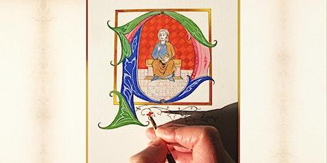 Making a Medieval Manuscript tickets