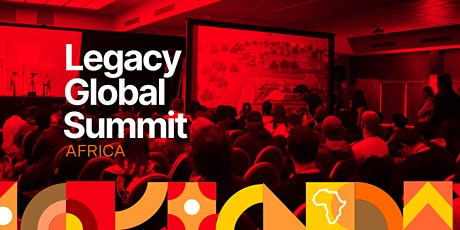 Legacy Global Summit 2020 tickets