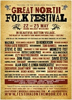 Great North Folk Festival