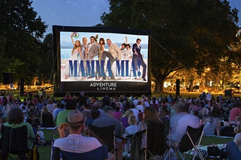 Mamma Mia! ABBA Outdoor Cinema Experience at Gawsworth Hall, Macclesfield tickets