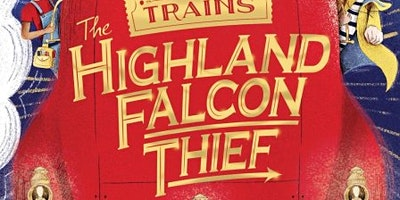 9-12 Book Group: The Highland Falcon Thief