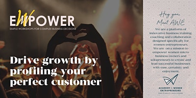 Drive Growth By Profiling Your Perfect Customer
