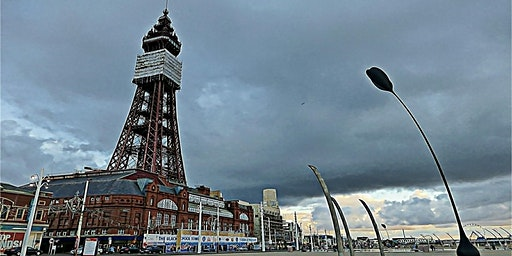 The True History of Blackpool Tower (Thornton)