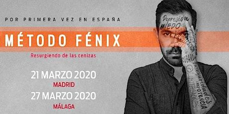 El Método Fénix Málaga entradas