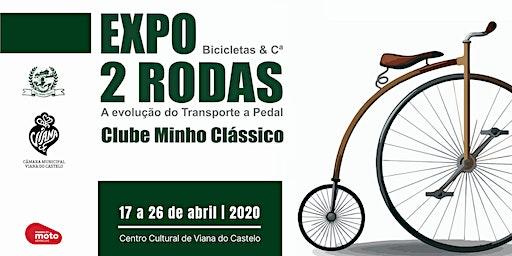 Expo 2 Rodas