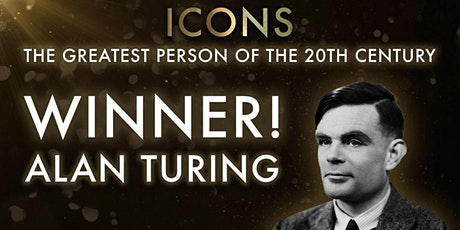 Alan Turing in Manchester (Guided Tour) tickets