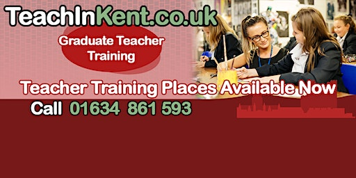 Teacher Training Information Evening