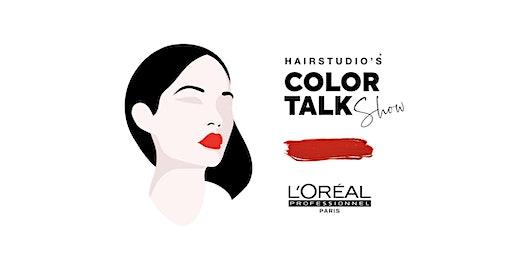 COLOR TALK Show | COSENZA