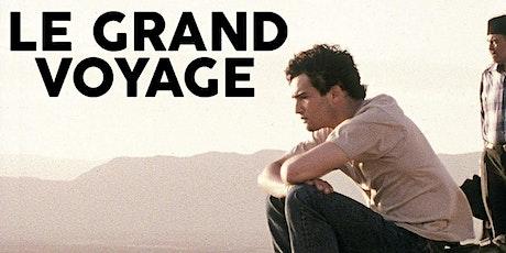 C.U.L.T Film Night: Le Grand Voyage tickets