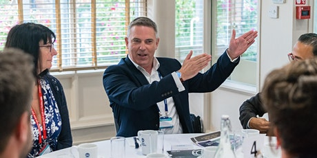 The Boardroom Network, Hampshire - Business Networking Breakfast, February 2020 tickets