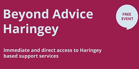 Panel Discussion: Food Poverty in Haringey tickets