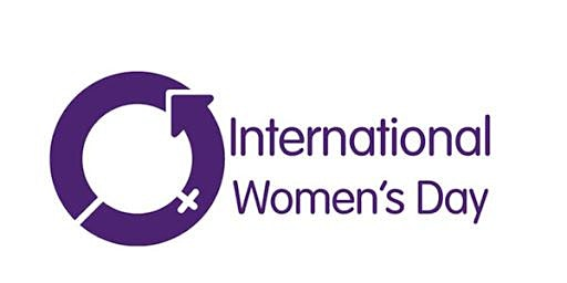 Where are the Women?  International  Women's Day with WDC libraries