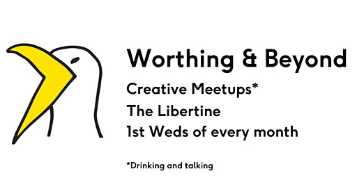 Worthing & Beyond Monthly Meetup - STARTING IN MARCH