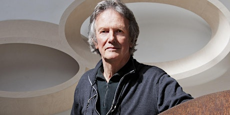 In Conversation with sculptor Nigel Hall RA tickets