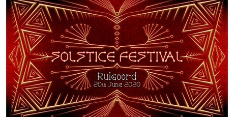 [CANCELLED] Solstice Festival 2020 tickets