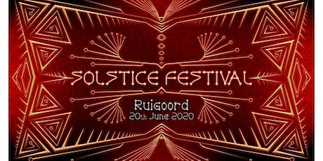 Solstice Festival 2020 tickets