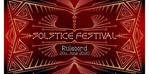 Solstice Festival 2020