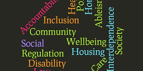 'The Future(s) of Social Justice: The Community and Social Care' tickets