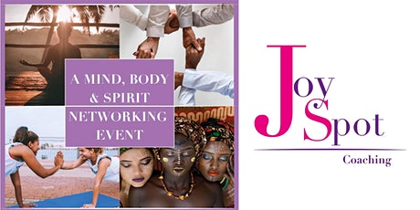 Joy of Connection - A Mind, Body & Spirit Event tickets