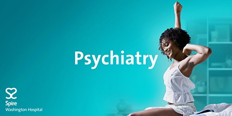 Virtual seminar - Psychiatry tickets