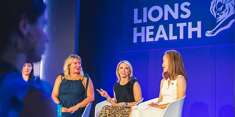 The Cannes Lions Health Learning and Insights Breakfast NYC tickets