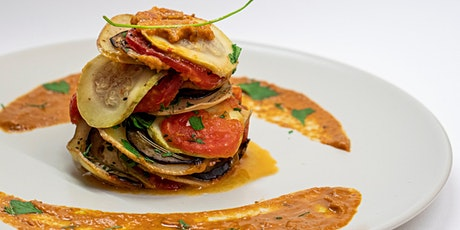 Great Cook   Ratatouille Special tickets