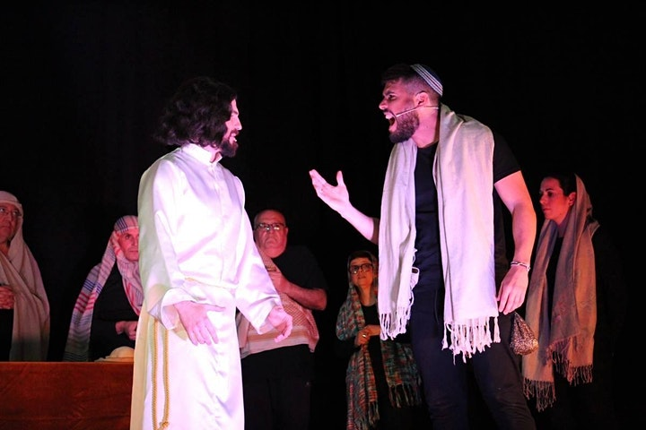 Imagen de Musical Benéfico Jesucristo Superstar