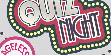 Ageless Thanet - Frankie's Feelgood Quiz (Monthly General Knowledge Quiz) tickets