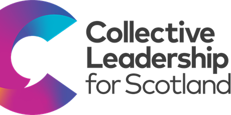 """Whole Community"" a Conversation on Collective Leadership for Scotland tickets"