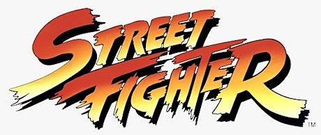 CAMPEONATO STREET FIGHTER - Entrada libre - tickets