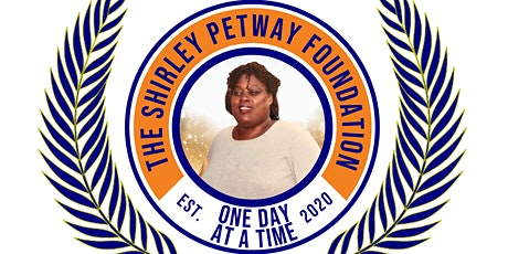 The Shirley Petway Foundation Gala tickets